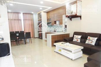 Chính chủ bán gấp căn hộ 06 chung cư Tràng An Complex, 3PN, 2VS full nội thất. Giá thỏa thuận