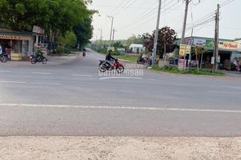 Bán đất MT QL14, ấp 1 Nha Bích Chơn Thành gần khu Becamex DT 20x53m 200m2 TC giá 350tr, 0972933777