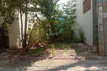 Thanh lý gấp lô đất đường Tạ Quang Bửu, P. 5, Q. 8, DT: 72m2 giá 28tr/m2. LH: 0336482893