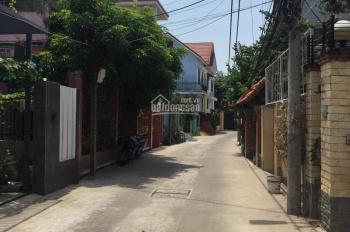 Nha 3 tầng đường Trưng Nữ Vương nằm trong khu cán bộ quân đội cần bán gấp - 0901148603