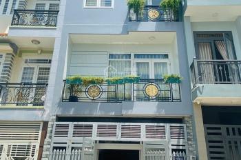 Chính chủ bán gấp nhà chưa qua đầu tư đường Trường Sơn, Phường 15, Quận 10, DT 4,2x20m. Giá 17.9 tỷ