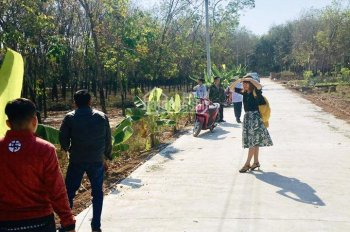 Chính chủ cần bán đất Tân Hiệp, Phú Giáo, 0985067809