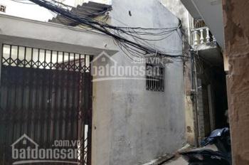 Bán nhà lõi trung tâm phố Kim Mã Thượng, Ba Đình, DT: 47m2, mặt tiền 6m, giá 3.7 tỷ