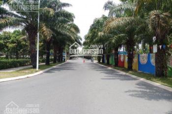 Cần bán nhà khu BCR, DT nhà: 162m2, nhà 3 tầng, đã có sổ hồng, giá 7 tỷ, LH: 0902 746 319