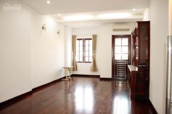 Cho thuê nhà An Phú, DT: 4*20m, hầm, lửng, 2 lầu, ST, 4 phòng 28tr/tháng có TL. LH: Quân 0901380809