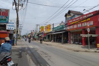 Bán nhà MT đường Vĩnh Lộc, Xã Vĩnh Lộc A, Bình Chánh DT: 8x30m sổ hồng riêng giá 12,5 tỷ 0941727757