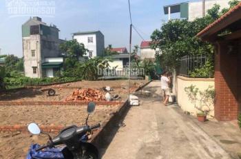 Chính chủ mở bán 6 lô đất Đức Thượng, Hoài Đức, Hà Nội, từ 42 - 51m2, giá 25.5 triệu/m2