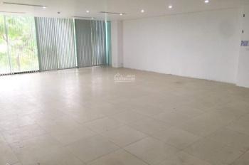 Cho thuê văn phòng phố Nguyễn Xiển, DT 100m2 - 130m2 - 150m2, view đẹp, để xe thoải mái, giá rẻ