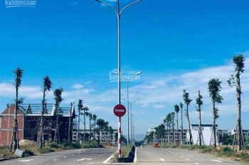 Mở bán 46 lô đất nền 125m2 trục đường 24m liền kề biệt thự view sông KĐT Phú Mỹ cạnh siêu thị BigC