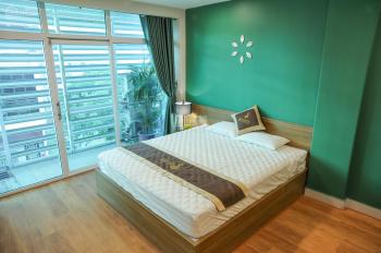 Cho thuê chung cư phòng ngủ riêng 60m2 gần Văn Miếu, Đông Đa, Hà Nội