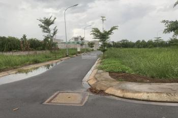 Đất nền xã Nhơn Đức, huyện Nhà Bè, thổ cư 100%, đường nhựa dẫn ra Lê Văn Lương - Rever đăng bán