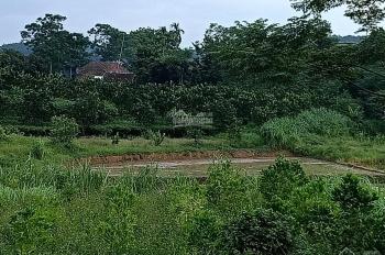 Bán đất Vân Hòa view cánh đồng, có ao rộng trong đất DT 2300m2 giá 950 nghìn/m2 LH 0378525205