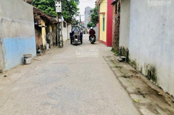 Chính chủ bán 51m2 đất ở tại Cửu Việt, Trâu Quỳ, Gia Lâm, HN đường 3.5m giá cực rẻ Lh 0941796888