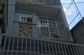 Bán gấp nhà đẹp xe hơi đậu trong nhà Phan Huy Ích P. 15, TB, nhà 3 tấm (4x14m) 4.5 tỷ - 0934.780.5