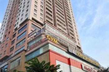 Cho thuê văn phòng tại Hà Đông đường Trần Phú giá rẻ 161.000đ/m2, dt 200m-500m