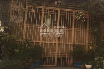 Bán nhà mặt tiền đường 16, Bình Hưng Hòa A, quận Bình Tân