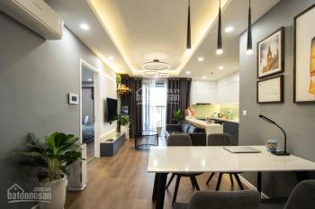 Cho thuê các căn hộ 2PN đồ cơ bản hoặc full đồ chung cư Imperia Sky Garden, Minh Khai