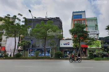 Bán nhà mặt phố Ngô Gia Tự 30m2 x 4 tầng, kinh doanh siêu đỉnh, 6.1 tỷ