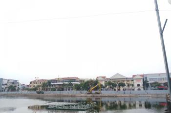 Hot! Bán đất mặt đường Hồ Sen - Cầu Rào 2 mới