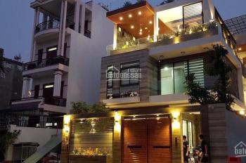 Giá trên 8 tỷ anh chị sẽ mua được nhà đường Trần Quang Diệu, P14, Q3, DT 5.6x13m, 2 tầng