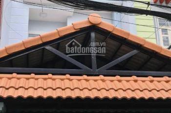 Siêu phẩm Huỳnh Văn Nghệ 4x20m 1 trệt 3 lầu ST, sổ đẹp vuông vức, chưa đến 85tr/m2, 0904.49.49.88