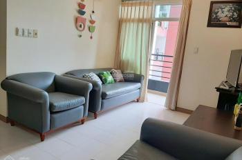 Cho thuê CHCC Phúc Thịnh, Quận 5, 2PN, nhà đẹp, giá rẻ. LH: 0906735933 Ngọc Minh