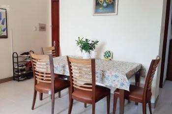 Cho thuê CHCC Phúc Thịnh, Quận 5, 2PN, Full N/T, nhà đẹp, giá rẻ. LH: 0906735933 Ngọc Minh