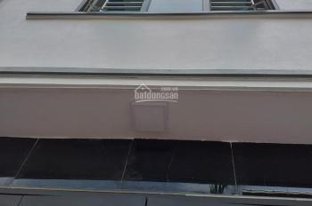 Bán nhà lô góc 2 mặt thoáng ô tô đỗ gần 35m2*4T*3pn tại Phú Lương - Hà Đông giá 1.65tỷ: 0866991533
