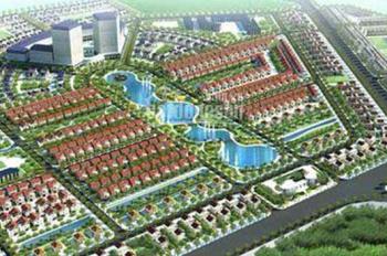 Bán biệt thự khu đô thị Vườn Cam - vào việc nhanh