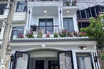 Nhà đẹp, bảo hành kết cấu trọn đời, chỉ dành riêng cho khách nhu cầu ở, Lê Văn Chí, P. Linh Trung