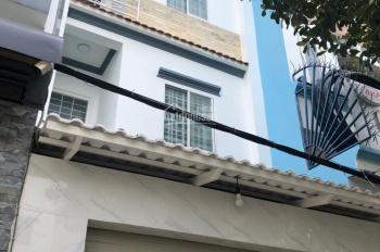 Bán nhà hẻm ô tô đường Chánh Hưng, P.4, quận 8, giá 7 tỷ