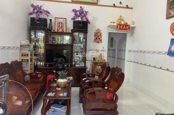 Bán nhà đường Bùi Minh Trực, P. 5 Quận 8 Giá 3,98 tỷ