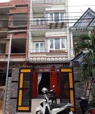 Bán căn nhà duy nhất MT Tân Thới Hiệp 07, phường TTH, Q12, 120m2 CN, giá chỉ 10.5 tỷ