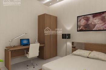 Nhà 2 lầu 60m2 hẻm 5m Phan Bội Châu Phường 2 Bình Thạnh