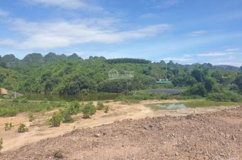 13ha đất 50 năm Lương Sơn, Hòa Bình giá cực rẻ! Có ao to, đường đi thuận tiện giao thông