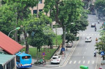 Mặt phố Thợ Nhuộm Hoàn Kiếm 4 tầng 63m2, 36.5 tỷ, hướng Đông, sổ đỏ nở hậu đường 3 ô tô tránh