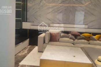 Bán nhà mặt ngõ Nguyễn Xiển DT 195m2 x 9 tầng, mặt tiền 6m, giá 39.6 tỷ, cho thuê 180tr/tháng