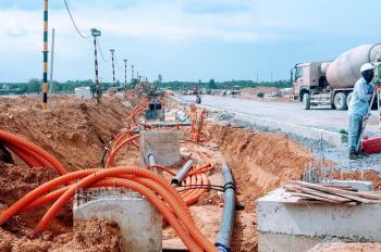 Mua đất nền dưới 1 tỷ ngay cạnh sân bay quốc tế Long Thành, cảng quốc tế Cái Mép Phú Mỹ