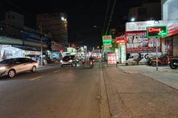 Mặt tiền Phan Huy Ích phường 15 Tân Bình cần bán gấp DT: 4 x 23m nhà cấp 4 giá bán: 12 tỷ