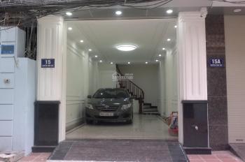Tôi chính chủ bán nhà 5 tầng, đường 19/5, phường Văn Quán, Hà Đông. Liên hệ: 0904778104