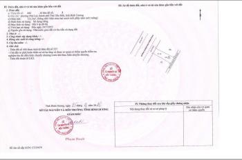Mặt tiền đường Hoàng Hoa Thám ngay khu dân cư Phúc Đạt còn lô duy nhất, giá đầu tư: 0986698798