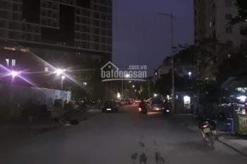 Bán gấp lô đất DT 50m2, MT 4.2m, mặt phố Lê Xuân Điệp, Kiến Hưng, Hà Đông