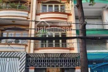Cho thuê nhà đường 34 khu Metro Bình Phú