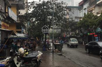 Bán gấp - nhà đẹp - mặt đường lớn - kinh doanh tốt Trương Định, 41m2 x 5 tầng, giá 5.2 tỷ