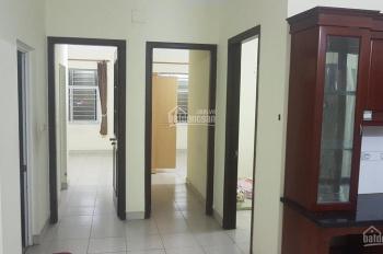 Cho thuê căn hộ CC, KĐT Việt Hưng, Long Biên, HN, DT 104m2, giá 6.5tr/th