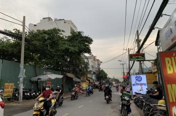 Bán mặt tiền Lê Văn Lương, P. Tân Phong, Quận 7, gần Vivo City, 8x30m, 240m2, 37 tỷ