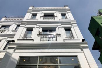 Bán nhà phố đường Quang Trung, cách ủy ban quận Gò Vấp 150m