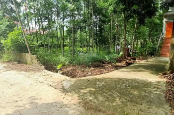 Bán nhanh lô đất 1280m2 đất làm biệt thự nhà vườn nghỉ dưỡng, vị trí đắc địa tại Cư Yên, LS, HB