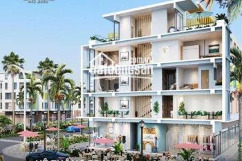Sở hữu ngay căn hộ thuộc khu đô thị thông minh đầu tiên tại đảo ngọc chỉ với 6.7 tỷ