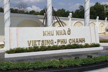 Khu nhà ở VietSing - Phú Chánh: Lợi nhuận và sự phát triển cho tương lai